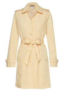 Tommy hilfiger Saba packable trench coat